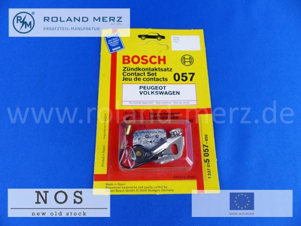 Kontaktsatz Bosch 1 237 013 057, Doduco 171
