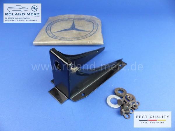 Konsole für Reserveradhalterung 10 120 890 02 31 rechts Mercedes Ponton 180 - 220SE