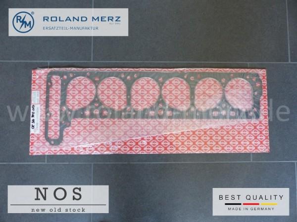 Zylinderkopf Dichtung Elring 232.297, Mercedes Vergl.-Nr. 180 016 45 20