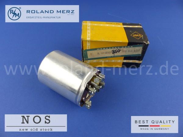 SWF Blinkgeber 121 Volt BGC 200 076, 12Volt (2+1+1)x18 W, MB-Nr. 000 544 47/32/3632319 PKW + LKW (für Betrieb mit 2 Anhänger)