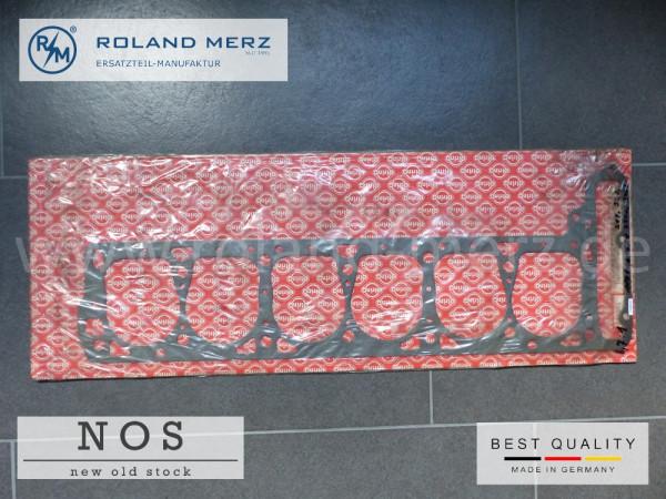 180 016 15 20 Zylinderkopfdichtung für Mercedes 220 Bauj. 1951 -55 V. 6,5: 1 M. 180.920 Elring 017.965 (1-2980-23)