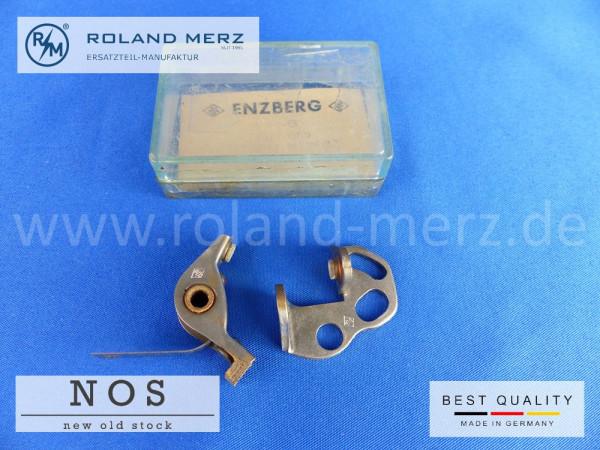 Kontaktsatz Enzberg N 6 , ULZ 115/1 Z und ULZ 126/2 Z