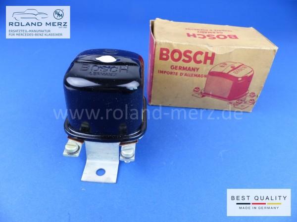 Bosch Regler RS/TBA 130/150/12/1 (0 190 215 004) für Citroen
