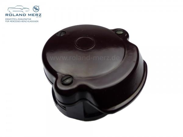 Zündverteilerkappe, Bosch ZVS 73Z 12Z für 2-Zylinder aus Bakelit für Lloyd
