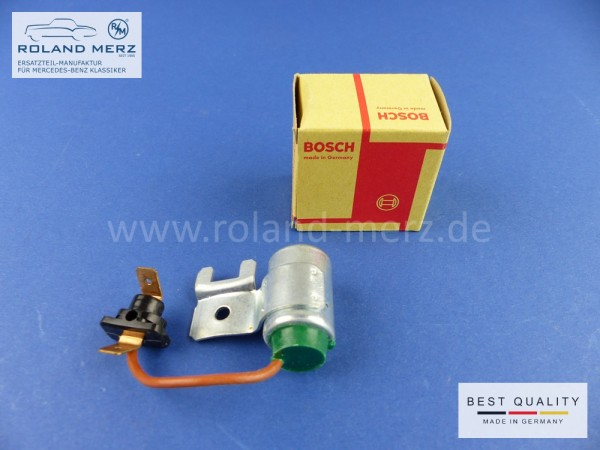 Kondensator Bosch 1 237 330 140 für Porsche