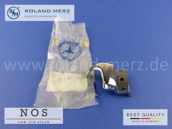180 725 05 48 Anschlag für Drehfenster links für Mercedes 180 - 220SE