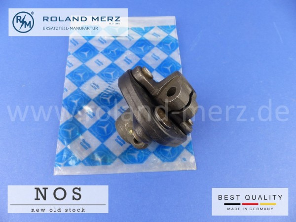 Lenkungskupplung kompl. Mercedes 123 260 02 10 für Bm 123, 126, 129
