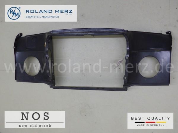 Versteifung Vorbau Hochkühler vorn 111 620 53 72 NOS für Mercedes 220SEb - 280SE Coupe / Cabriolet
