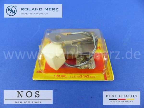 Bosch 1 237 013 142 Unterbrecherkontaktsatz für Mercedes W107, W108, W109, W111, W116