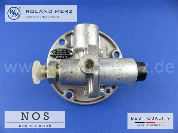 Starterventil elektromagnetisch Bosch EP / EV 2/1 = 0 437 900 002 Mercedes 000 071 1937/2137 für M 127, 230SL, 300SE, SEL Bm 112