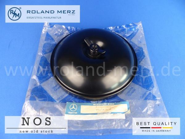 Deckel für Luftfilter mit Filtereinsatz, Mercedes 000 094 24 04, für 180D, Dc, und OM 636 VII BM 63