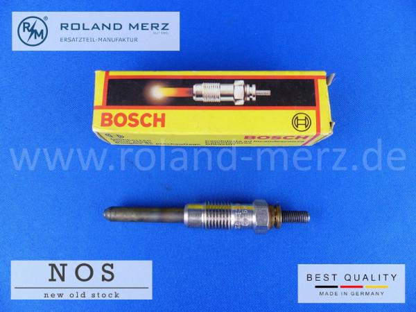 Stabglühkerze Bosch 0 250 201 014