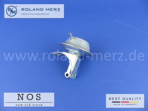 Bosch 1 237 122 235 Unterdruckdose, Mercedes 000 158 64 18 für W201, W460, W123, W124, T1, T2
