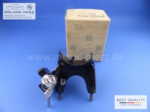 Lenkradschloss (Zündschloss) 120 460 18 37 (E.08 37) für Mercedes 180a, b, c, 190, b