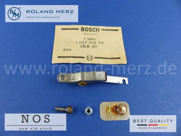 Unterbrecherkontaktsatz Bosch 1 027 013 101 für BMW R25/3 R26