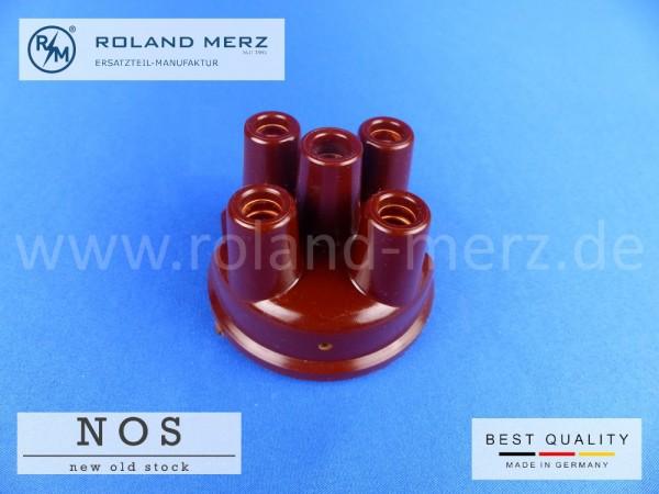 Verteilerkappe D4762, Bosch Vergl.-Nr. 1 235 822 811 für Citroen, Peugeot,Renault und Simca