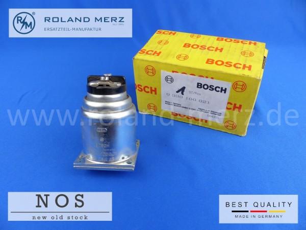 Hubmagnet Bosch 0 330 100 021, ersetzt 0 330 100 009