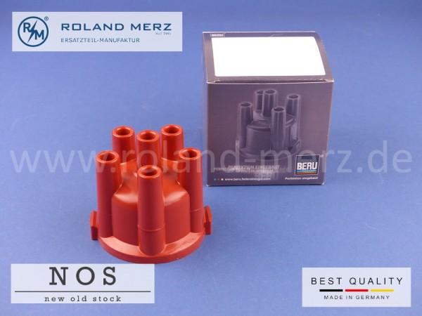 Verteilerkappe Bosch 1 235 522 218, Doduco 4035, Beru VK 257, für Audi , und VW