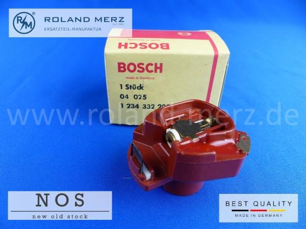 Verteilerläufer Bosch 1 234 322 294, Mercedes 000 158 32 31