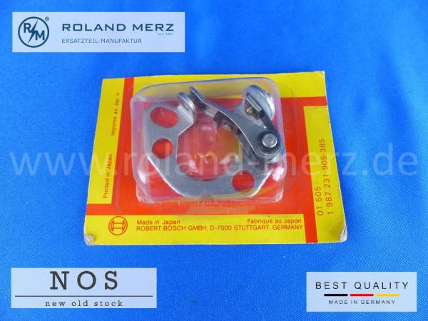 Zündkontaktsatz Bosch 1 987 231 905 für Mazda & Mitsubishi