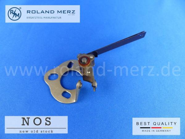 Kontaktsatz R. B. 5024 für Citroen, Fiat, Peugeot, Renault, Simca und Chenard Walker