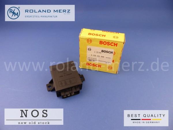 Tonfolgerelais Bosch 0 335 411 040, Ersetzt 0 335 411 017