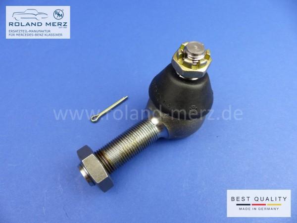 Spurstangenkopf 183 330 00 48 Linksgewinde 18mm für Zentralschmierung