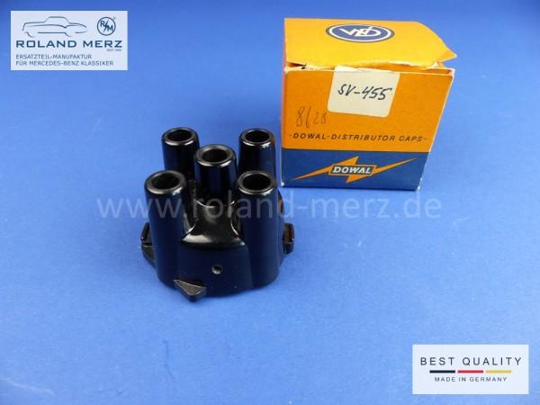 Verteilerkappe aus Bakelit SEV 66-784 / 8.513.033 für Renault, Juva und Simca