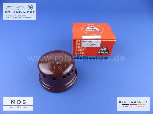Zündverteilerkappe 8606 für Marelli, Citroen, Fiat