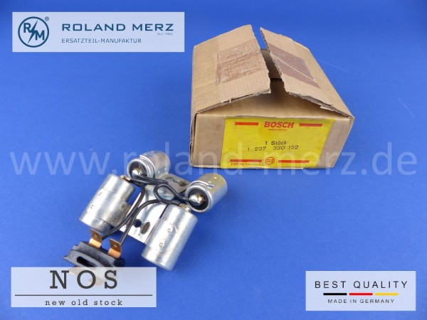 Zündkondensator Bosch 1 237 330 152 für NSU RO 80
