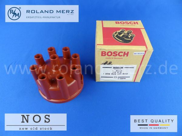 Verteilerkappe Bosch 1 235 522 061, Mercedes Vergl.-Nr. 000 158 26 02