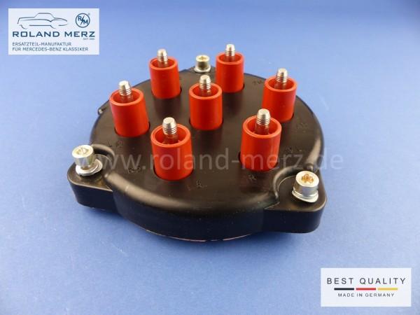 Zündverteilerkappe Beru VK522S, Mercedes 1041580102 für 300 und 600