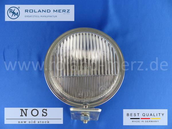 Hella 142 ZNWH (1NB 001 179-19) Nebelscheinwerfer mit großer Befestigungsplatte für Porsche und Mercedes