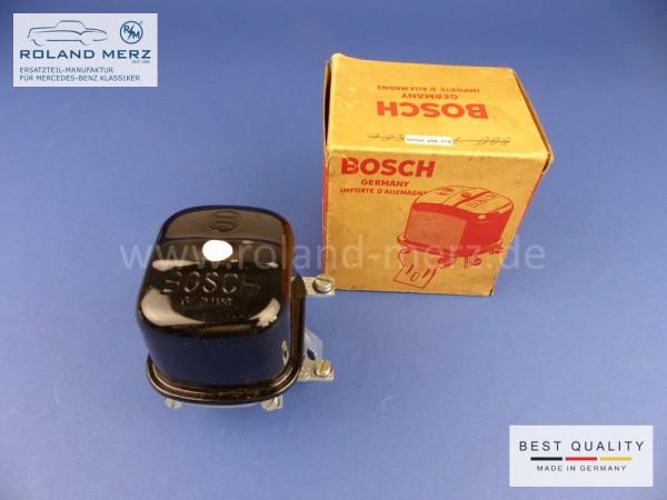 Bosch Regler RS/TAA 130-150/12/11 (0 190 213 011) für Mercedes 170