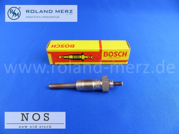 Stabglühkerze Bosch 0 250 200 034 für Fiat und Lancia