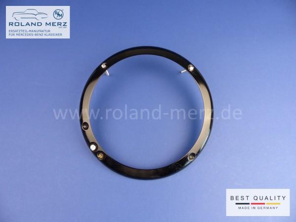Hella Deckelring (Tragring) Mercedes 000 544 91 89 für asymmetrische Hauptscheinwerfer
