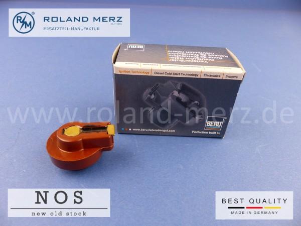 Verteilerläufer Beru EVL 4/6 G Doduco 5353 für VW, Karmann-Ghia und Ford
