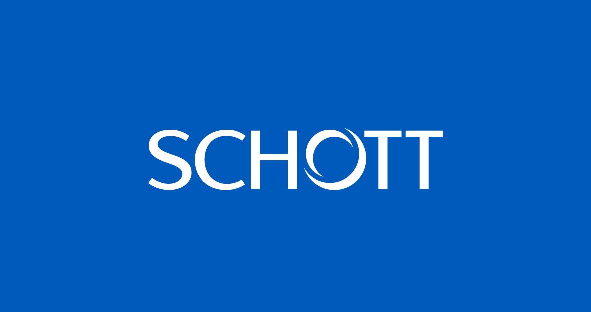 Glas Schott