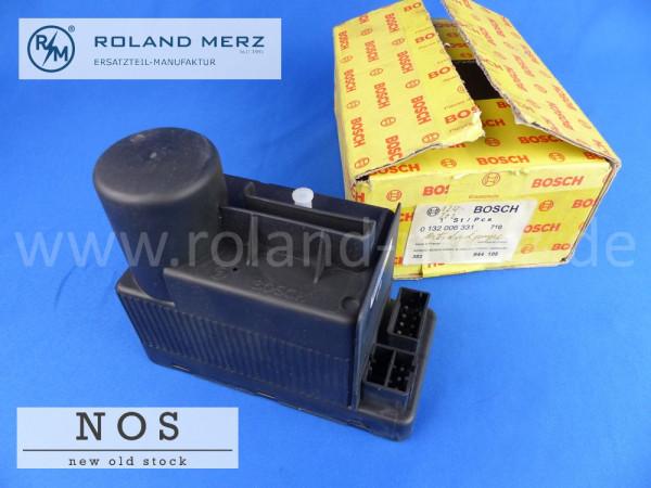 Unterdruckpumpe, Zentralverriegelung Bosch 0 132 006 331, Mercedes 202 800 00 48