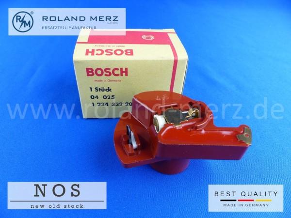 Verteilerläufer Bosch 1 234 332 203, Mercedes 000 158 25 31
