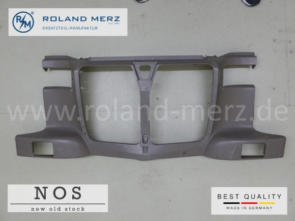 Verkleidungsblech vorn 120 880 00 40 / 01 40 NOS für Mercedes180b, c, D, 180db, Dc, 190D, Db