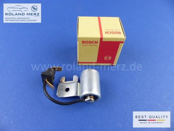 Kondensator Bosch 1 237 330 116 für Mercedes, Porsche
