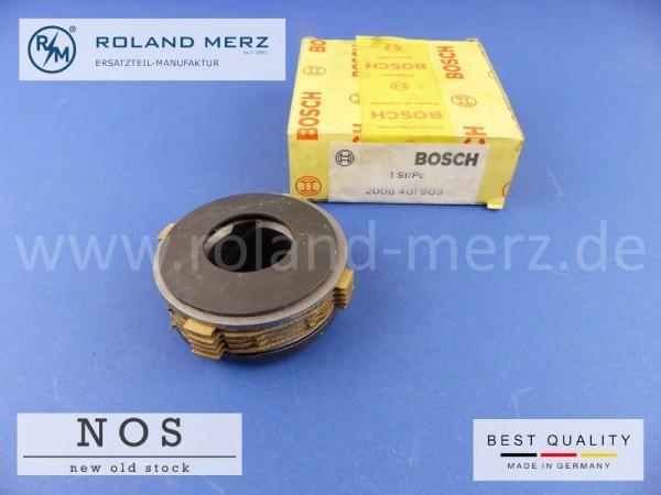 Lamellenkupplung für Starter, original Bosch 2 006 401 909 NOS